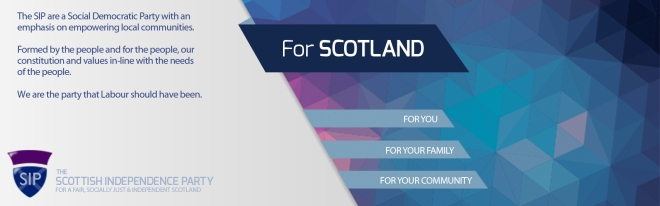 Scottish Independence Party