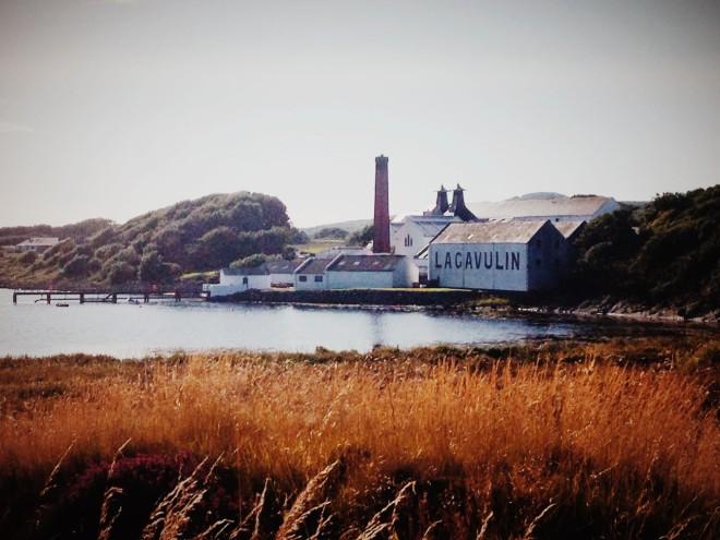 Lagavulin - Islay